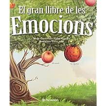 El Gran Llibre De Les Emocions (Grandes libros de lectura)