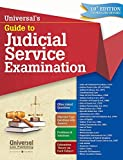 Guide to Judicial Service Examination, (Reprint)