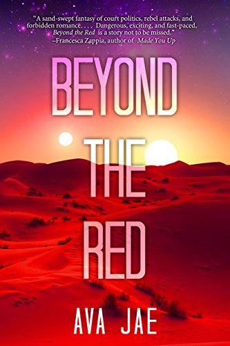 Beyond the Red (Beyond the Red Trilogy)