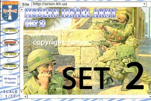 ORION - Figura para modelismo Escala 1:72