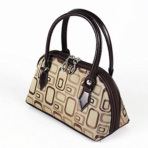 nuovo Mini Ms. Minigrip sacchetti in vecchio pacchetto MOM pack acquistando una confezione per alimenti telefono parti del pacchetto a portafoglio borse donna lunga19cm alto12cm fondo8.11cm Luce-lunga piccole piazze