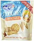 Bahlsen Cookie Chips Zimt und Zucker, 7er Pack (7 x 130 g)