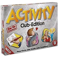 Piatnik Deutschland 6038 - Activity Club Edition ab 18 Jahren Activity