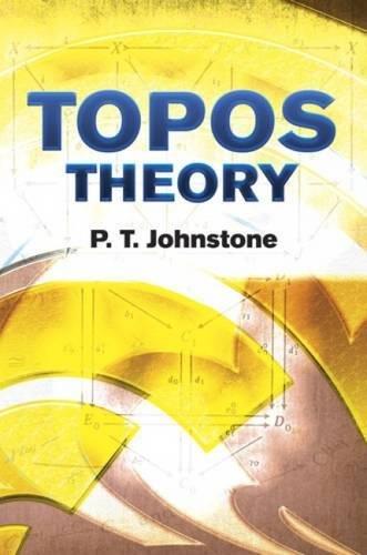 Preisvergleich Produktbild Topos Theory (Dover Books on Mathematics)