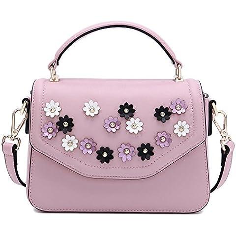 Borsa da donna/borsa a tracolla Incline/ le donne spalla borsa/Pacchetto circa la moda mobile