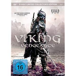 Viking Vengeance LTD. (+ DVD) [Blu-ray]