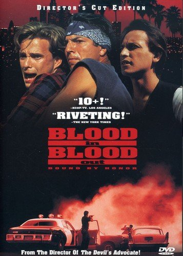 Bild von Blood In, Blood Out [Import USA Zone 1]