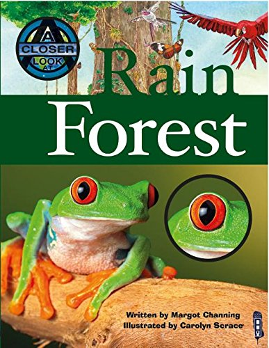 Rain Forest (A Closer Look at)