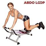 Appareil Abdominaux Circulaire Abdo Loop