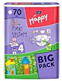 Bella Baby Happy Windeln Maxi Gr. 4 (8-18 Kg) 70 Stck.