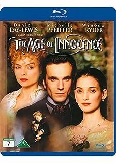 Zeit der Unschuld / The Age of Innocence ( ) (Blu-Ray)