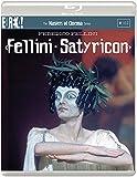 Satyricon (1969) [Masters of Cinema] (Blu-ray)