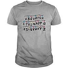 Camiseta de NIÑOS Stranger Things Serie Retro TV ... 896d6cf3e6d3f