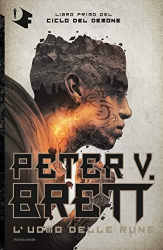 Peter V Brett Ebook