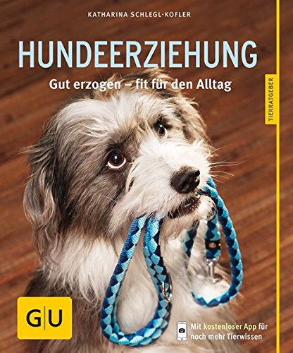 Produktbild bei Amazon - Hundeerziehung: Gut erzogen - fit für den Alltag