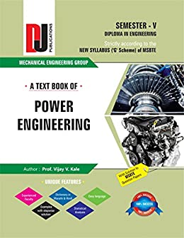 power engineering book 5th sem me