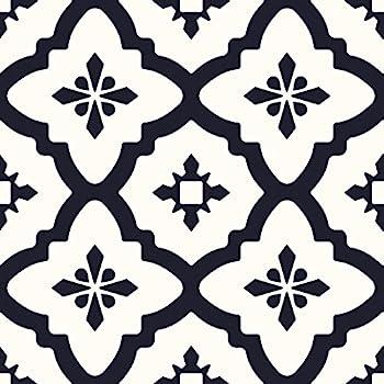 Cushion Vinyl Flooring Sheet Lino Checkerboard Black and ...