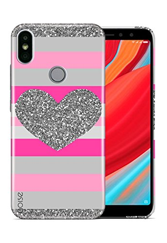 quality design ff1ee f95ed Noise Designer Printed Back Case for Redmi Y2 (LOV235)