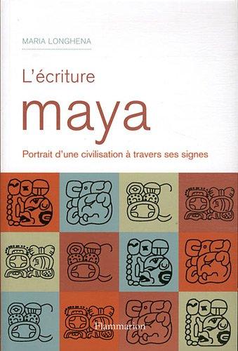 L'écriture Maya