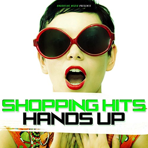 Various Artists-Shopping Hits Handsup