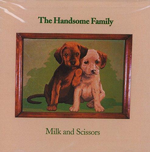 Milk & Scissors