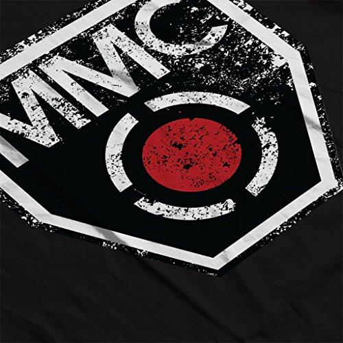 The Expanse MMC Logo Womens Sweatshirt Black