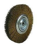 brosserie Cardot–Hércules 5962440–Cepillo circular (latón, diámetro 200mm