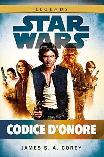 Star Wars - Codice d'Onore