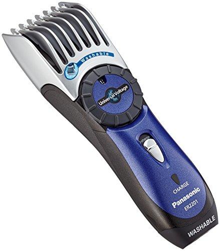 Preisvergleich Produktbild Panasonic Bart- / Haarschneider ER-2201A,  mit Netz- und Akkubetrieb