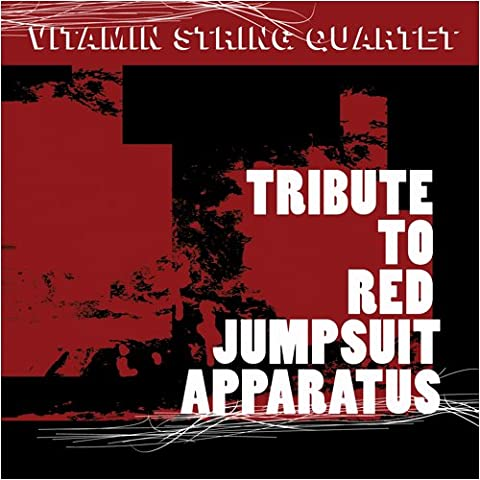 Tribute To The Red Jumpsuit