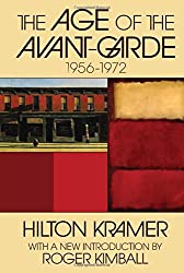 The Age of the Avant-garde: 1956-1972
