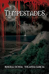 Tempestades par Roser A. Ochoa
