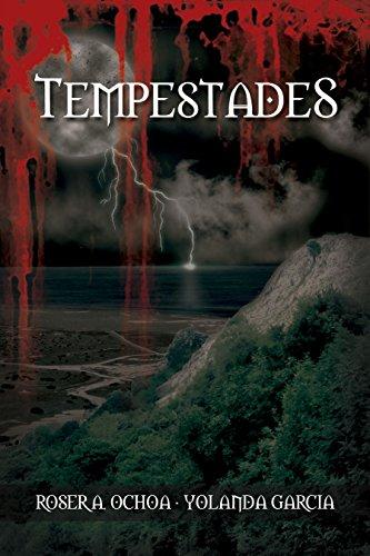 Tempestades (Saga Océanos de Oscuridad nº 2) (Spanish Edition)