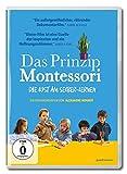 Das Prinzip Montessori - Die Lust am Selber-Lernen -