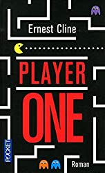 Player One by Ernest Cline (April 27,2015)