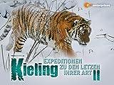Kieling - Expeditionen zu den Letzten ihrer Art - Staffel 2