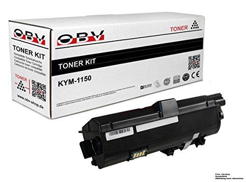 Preisvergleich Produktbild Kompatibler Toner ersetzt Kyocera TK-1150 / 1T02RV0NL0 schwarz 3000 Seiten
