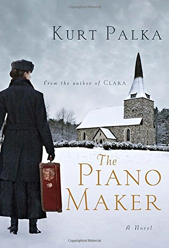 The Piano Maker por Kurt Palka