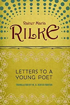 Letters to a Young Poet by [Rilke, Rainer Maria]