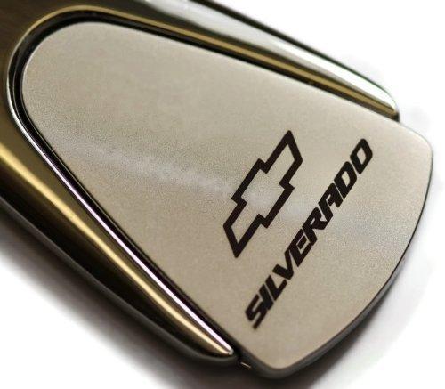 chevy-chevrolet-silverado-chrom-tropfen-schlusselanhanger-authentic-logo-schlusselanhanger-schlussel