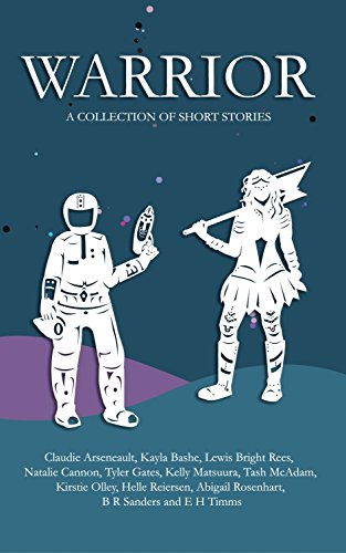 warrior-a-collection-of-short-stories-english-edition