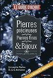 Pierres précieuses - Pierres fines & Bijoux - Le guide d'achat...