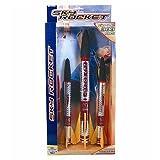 Toysmith 1709 Sky Rocket Deluxe, Outdoor Spielgerät