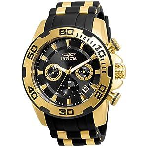 Invicta Pro Diver – Scuba 22312 Reloj para Hombre – 50mm
