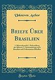Briefe Uber Brasilien: 1. Sklavenhandel; 2. Behandlung Der Sklaven; 3. Auswanderung Nach Brasilien Und Colonisation Daselbst (Classic Reprint)
