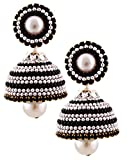 TRADITION INDIA Hancrafted Ballchain Mul...