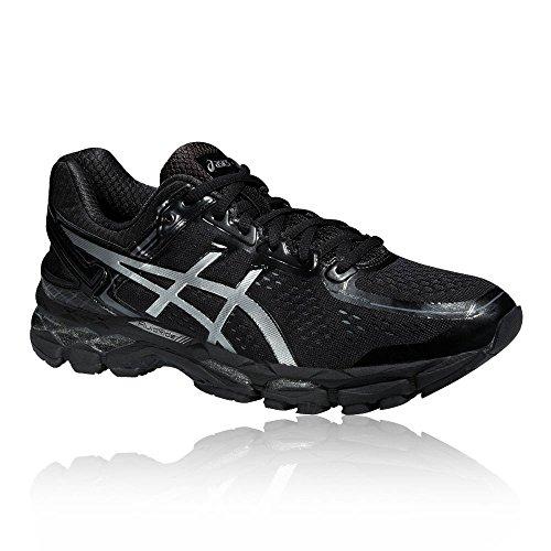 Asics Gel Kayano 22, Chaussures de Running Compétition Homme, Noir (Black T547N-9993), 42 EU