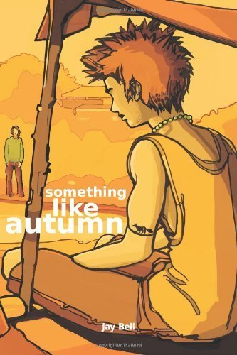 Something Like Autumn by Bell. Jay ( 2013 ) Paperback