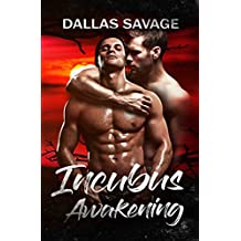 Incubus Awakening (English Edition)
