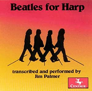 Beatles for Harp [Import allemand]